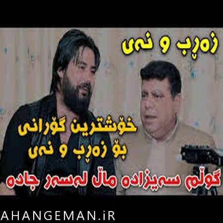 دانلود آهنگ حمه کرمانشانی و آراس رعبتی گلم سیزاده