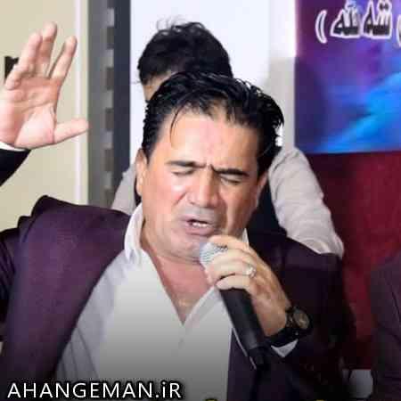 دانلود آهنگ شیروان عبدالله عاشقم عاشقی توم